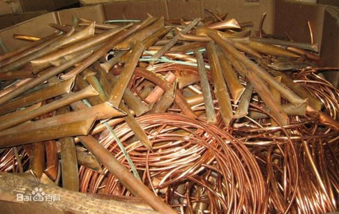 Do you have to strip copper wire before recycling?